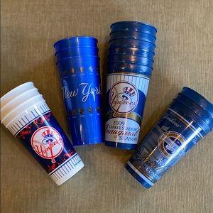 Yankees 15 cup fun pack